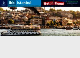 istanbul.bel.tr