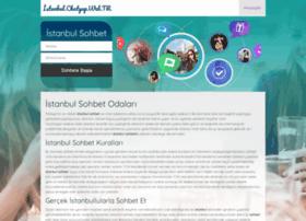 istanbul.chatyap.web.tr