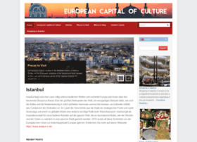 istanbul2010.org