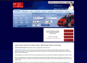 istanbulairport-transfer.com