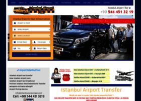 istanbulairportaxi.com