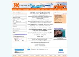 istanbulairportpickupservice.com