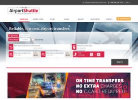 istanbulairportshuttle.com
