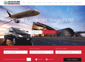 Istanbulairportstransfers.com