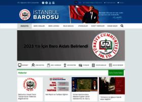 istanbulbarosu.org.tr
