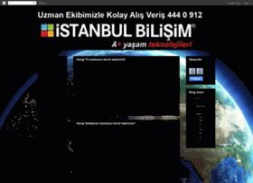 istanbulbilisimas.blogspot.com