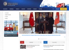 istanbulbolge.gtb.gov.tr