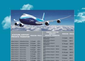 istanbulcityairport.com