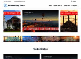 istanbuldaytours.com