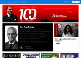 istanbuleczaciodasi.org.tr