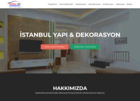 istanbulevdekorasyon.com