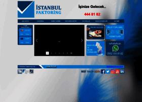 istanbulfaktoring.com.tr