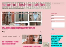 istanbulfashionaddict.blogspot.com