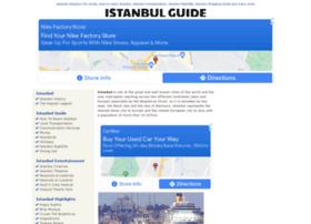 istanbulguide.com