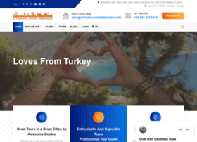 istanbulguideservices.com