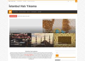 istanbulhaliyikama.com