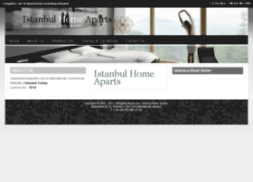 Istanbulhomeaparts.com