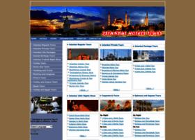 istanbulhotelstours.net