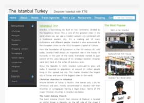istanbulinn.net