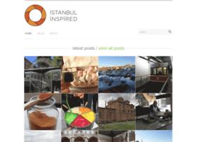istanbulinspired.com