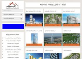 istanbulkonutprojeleri.net