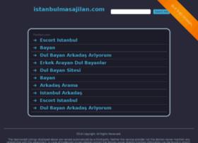 istanbulmasajilan.com