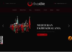 istanbulmehteran.com
