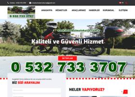 istanbulmotokurye.com.tr
