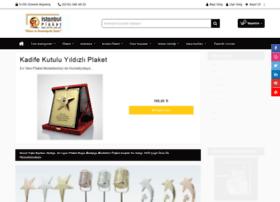 istanbulplaket.com