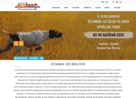 istanbulprohunt.com