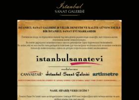 istanbulsanatgalerisi.com