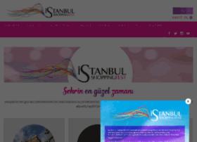 istanbulshoppingfest.org