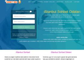 istanbulsohbet.org