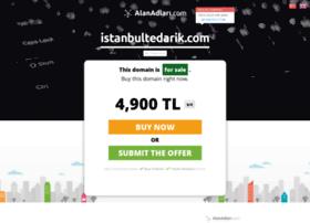 istanbultedarik.com