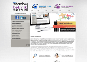 istanbulteknikservis.com