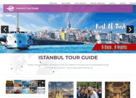 istanbultourguide.com