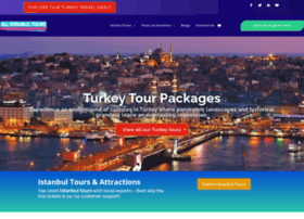 istanbultourguides.com