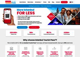 istanbultouristpass.com