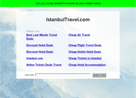 istanbultravel.com