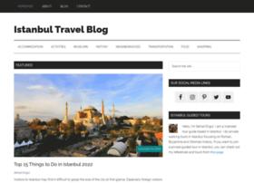 istanbultravelblog.com