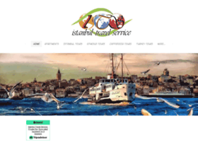 Istanbultravelservice.com