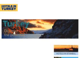 istanbulturkeyhotels.com