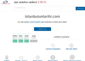 istanbuluntarihi.com