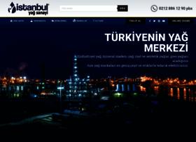 istanbulyagsanayi.com.tr
