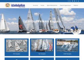 istanbulyelken.org.tr