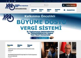 istanbulymmo.org.tr