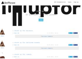 istandupfor.setphrase.com