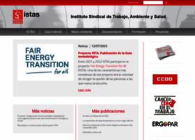 istas.net