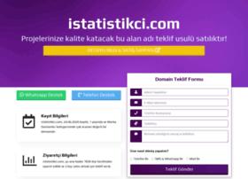 istatistikci.com