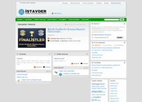 istavder.com